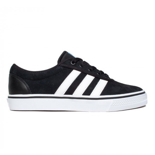 adidas Skateboarding Adi Ease ADV (Core Black/Footwear White/Bluebird)