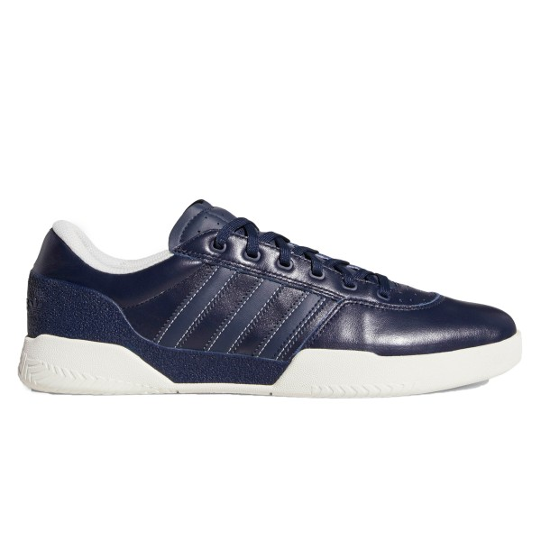 adidas Skateboarding City Cup (Collegiate Navy/Collegiate Navy/Chalk White)