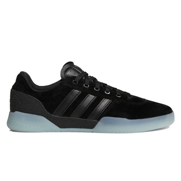 adidas Skateboarding City Cup (Core Black/Core Black/Supplier Colour)
