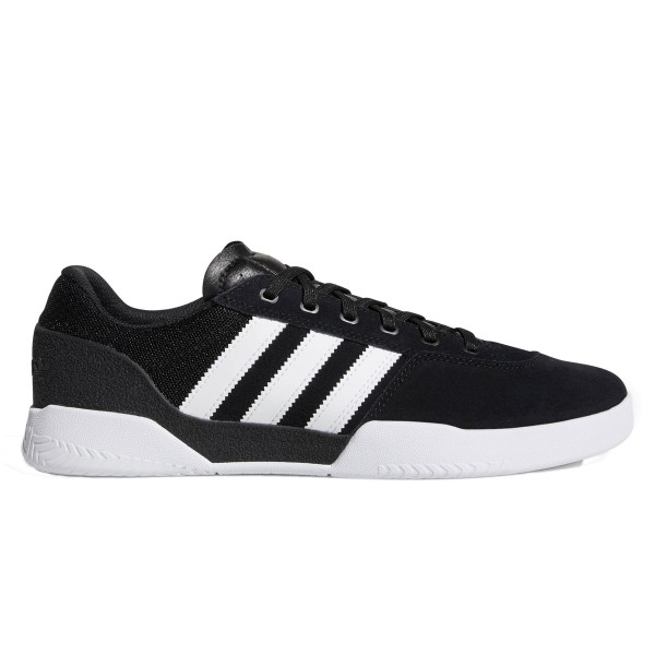 adidas Skateboarding City Cup (Core Black/Footwear White/Footwear White)
