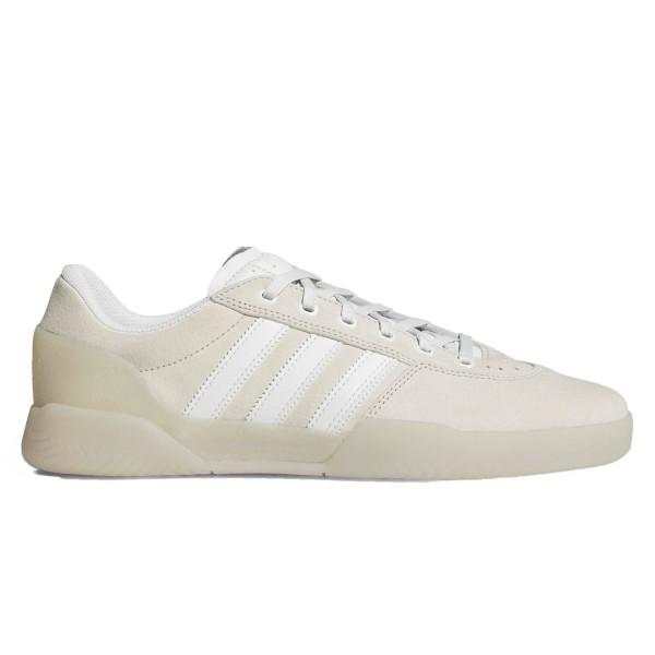 adidas Skateboarding City Cup (Crystal White/Crystal White/Crystal White)