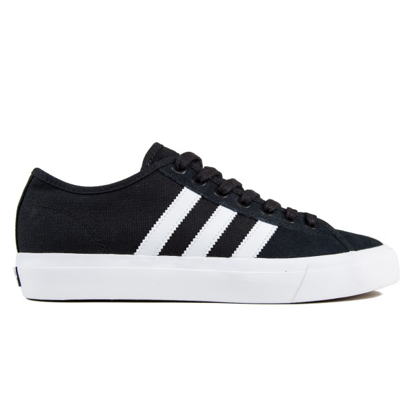 adidas Skateboarding Matchcourt RX (Core Black/Footwear White/Core Black)