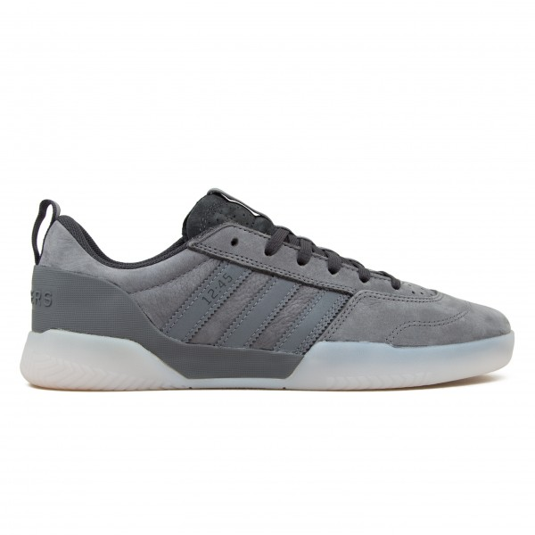 adidas Skateboarding x Numbers City Cup (Grey Four/Carbon/Grey One)