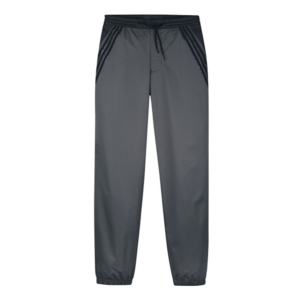 adidas Skateboarding x Numbers Track Pant (Carbon/Black)