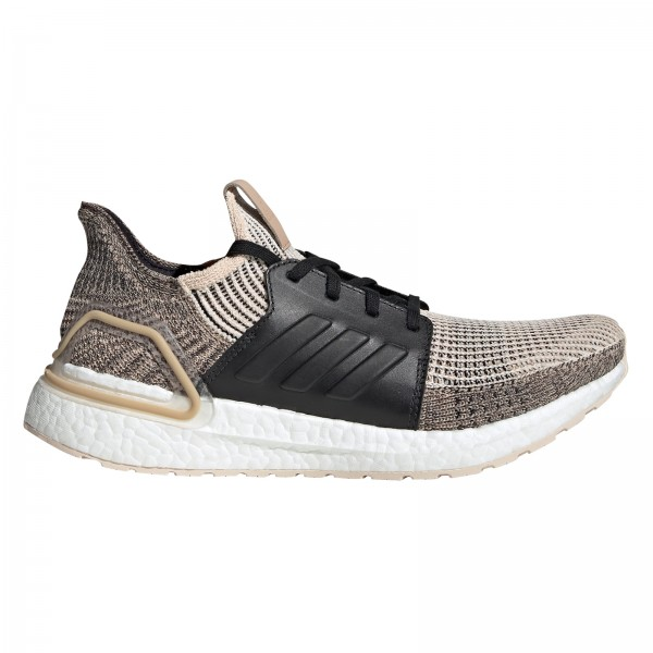 adidas UltraBOOST 19 M (Linen/Core Black/Brown)