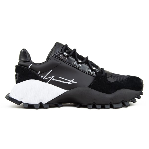 adidas Y-3 Kyoi Trail (Black/Footwear White/Black)