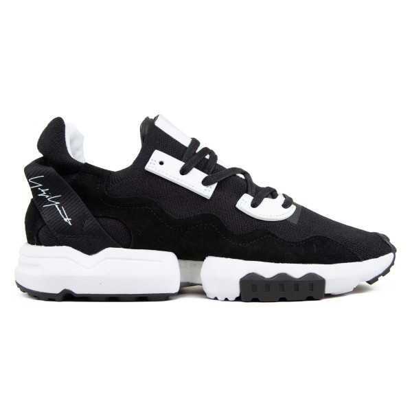 adidas Y-3 ZX Torsion (Black/Cloud White/Black)