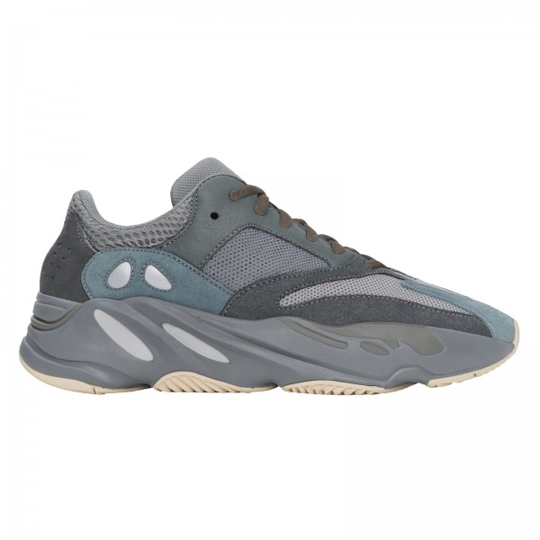 adidas YEEZY BOOST 700 'Teal Blues' (Teal Blue/Teal Blue/Teal Blue)