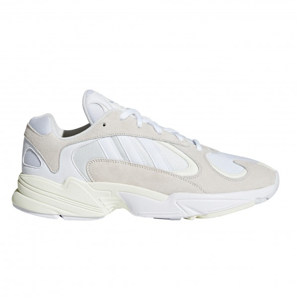 adidas Originals Yung-1 (Cloud White/Cloud White/Footwear White)