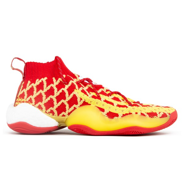 adidas Originals x Pharrell Williams BYW CNY 'Chinese New Year' (Red/Yellow/White)