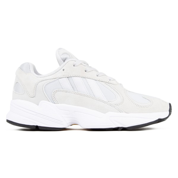 adidas Originals Yung-1 (Grey One/Grey One/Footwear White)
