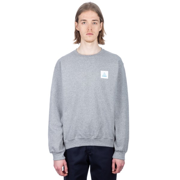 Alltimers Be Kind Crew Neck Sweatshirt (Grey)