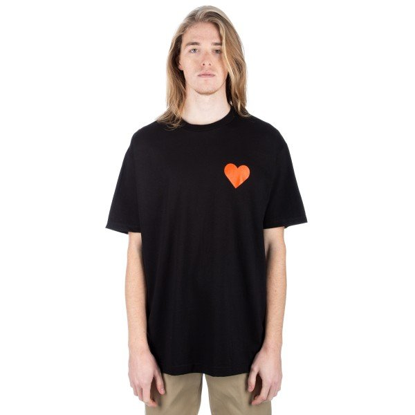 Alltimers Dustin T-Shirt (Black)