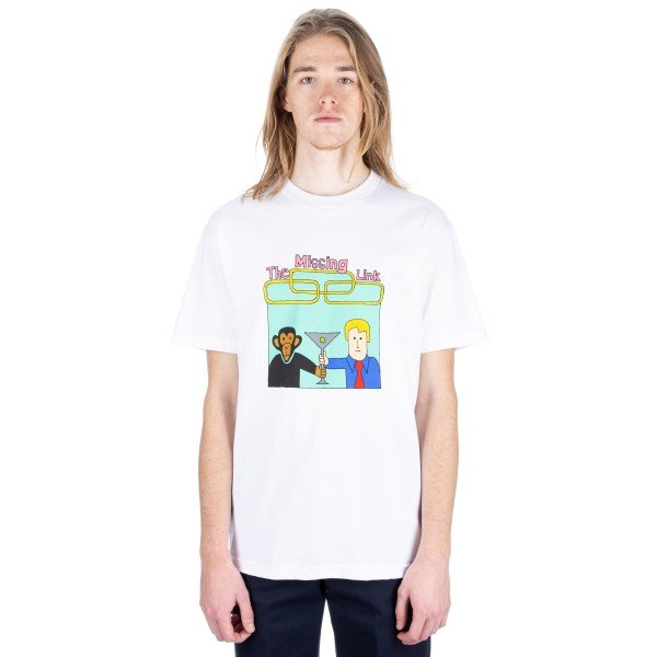 Alltimers Link Up T-Shirt (White)