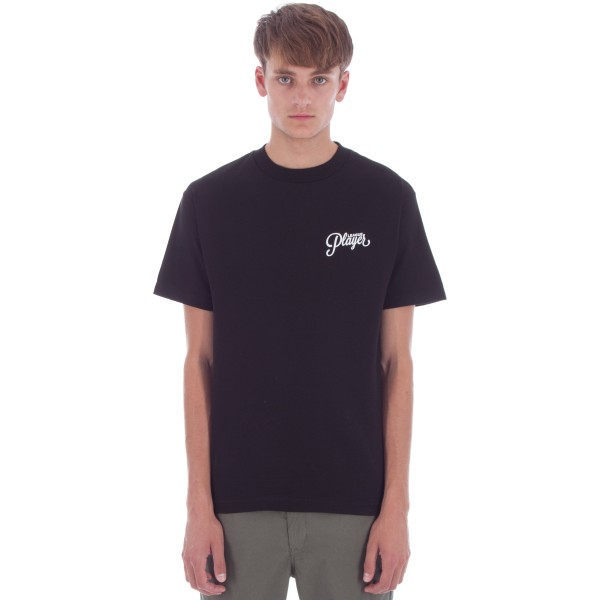 Alltimers Logo T-Shirt (Black)