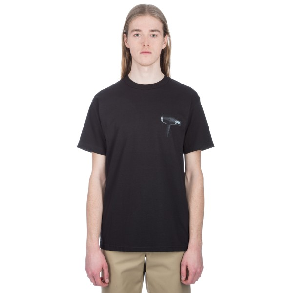 Alltimers Melt T-Shirt (Black)