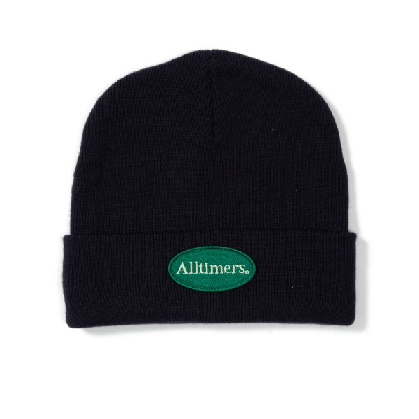 Alltimers Simple Beanie (Baby Royal)