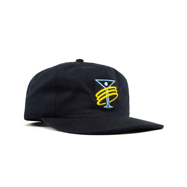 Alltimers Training Cap (Black)