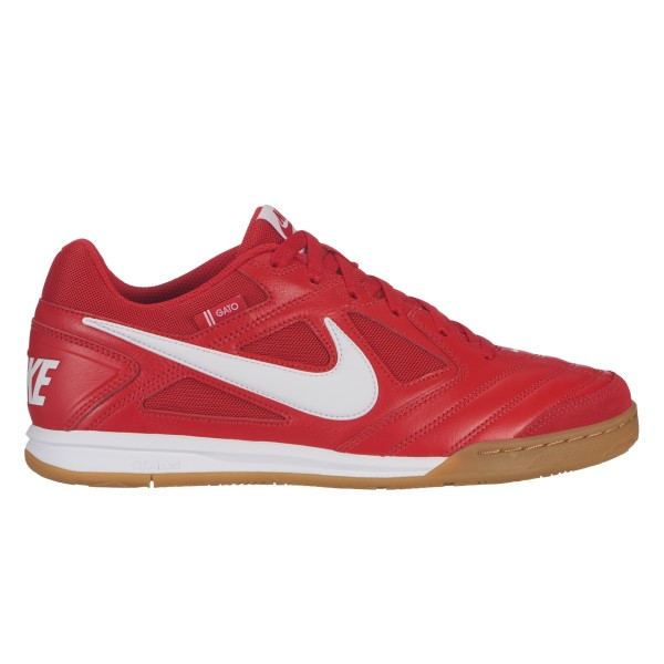 Nike SB Gato (University Red/White-Gum Light Brown)