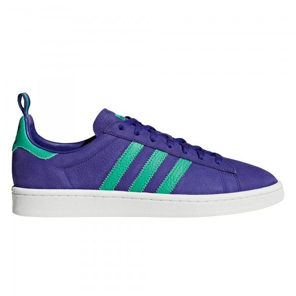 adidas Originals Campus (Energy Ink/Signal Green/Chalk White)