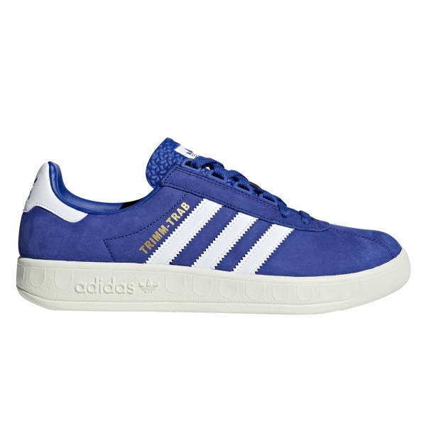 adidas Originals Trimm Trab 'Rivalry Pack' (Active Blue/Footwear White/Gold Metallic)