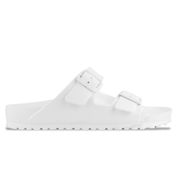 Birkenstock Arizona EVA Narrow Fit (White)