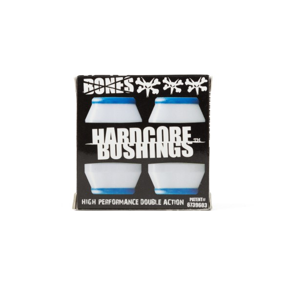 Bones Hardcore Bushings - 81A Soft