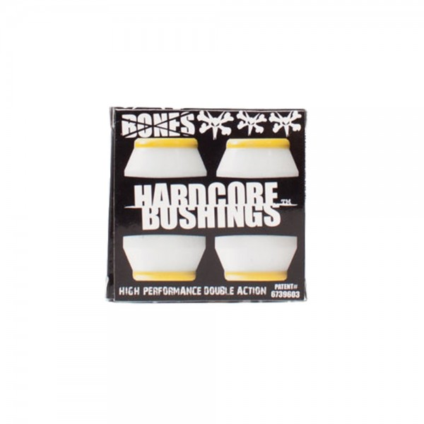Bones Hardcore Bushings - 91A Medium