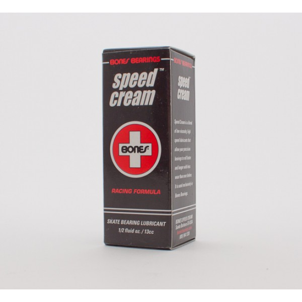 Bones Speed Cream Skate Bearing Lubricant 1/2 fl oz