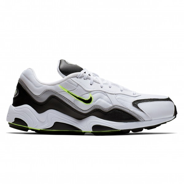 Nike Air Zoom Alpha (Black/Volt-Wolf Grey-White)