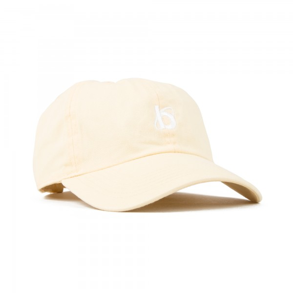 Bronze 56k Explorer Cap (Light Yellow)