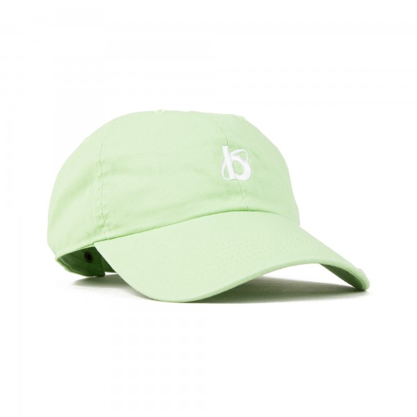 Bronze 56k Explorer Cap (Lime)