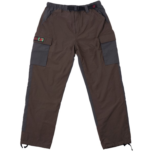 Bronze 56k Hard Wear Cargo Pants (Military Olive)