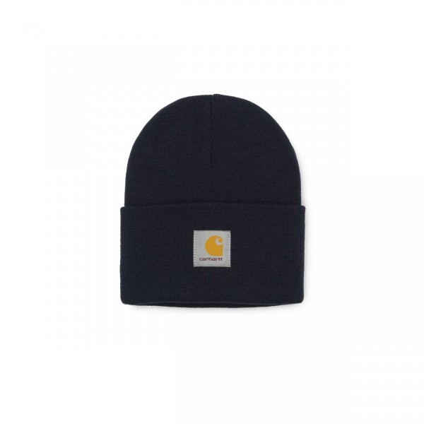 Carhartt Acrylic Watch Beanie (Dark Navy)