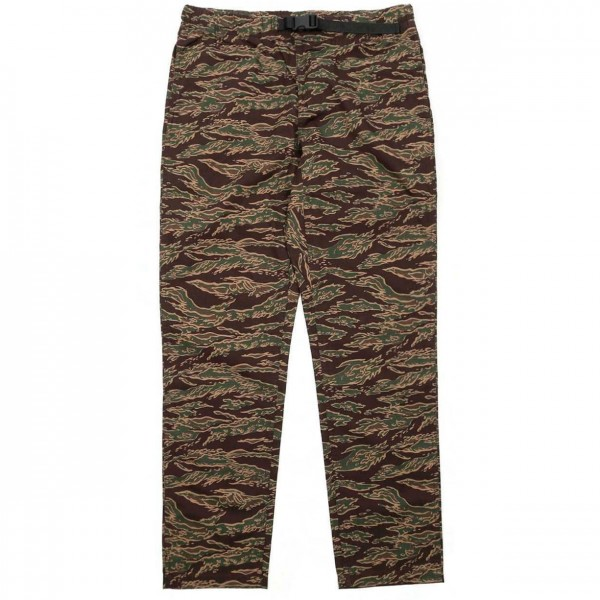 Carhartt Colton Clip Pant (Camo Tiger Laurel Stone Washed)