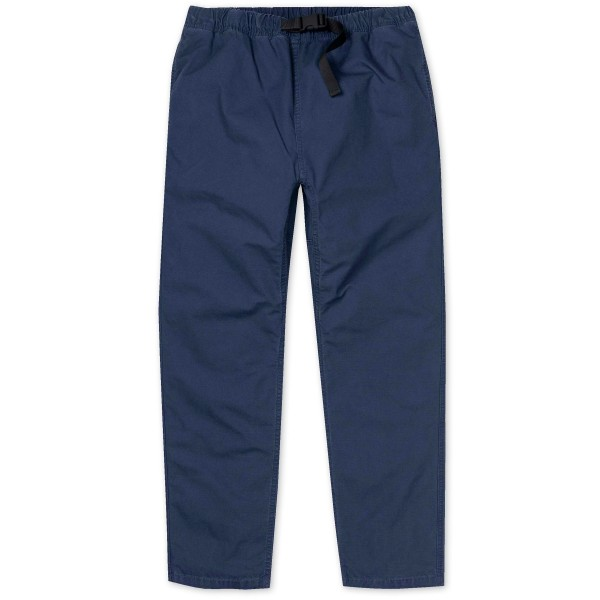 Carhartt Colton Clip Pant (Dark Navy Stone Washed)
