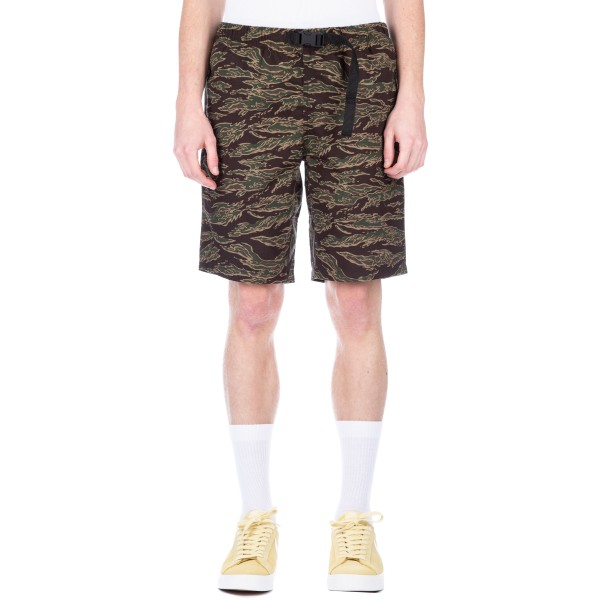 Carhartt Colton Clip Short (Camo Tiger Laurel Stone Washed)