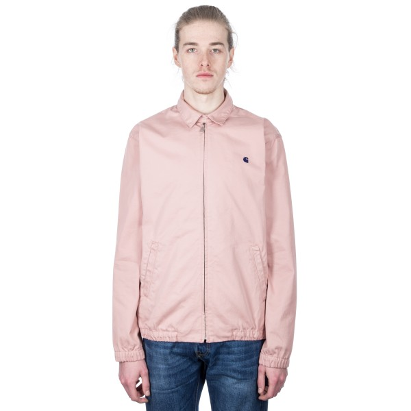 Carhartt Madison Jacket (Soft Rose/Sapphire)