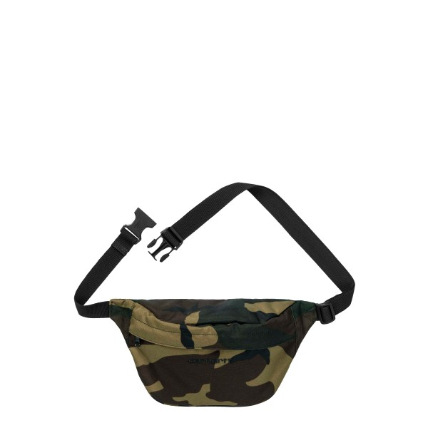 Carhartt Payton Hip Bag (Camo Laurel/Black)