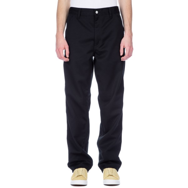 Carhartt Simple Pant (Black Rinsed)