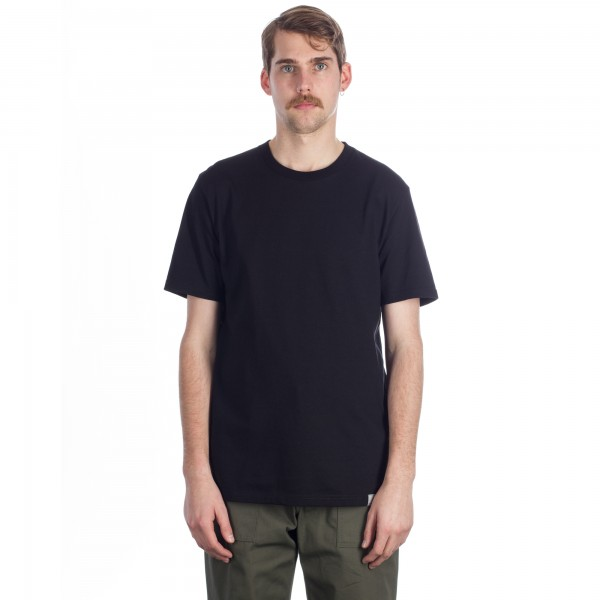 Carhartt Tony T-Shirt (Black/White)