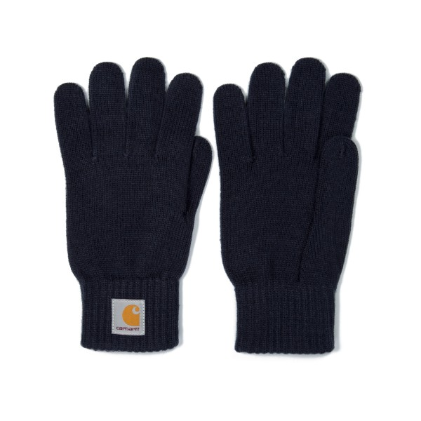 Carhartt Watch Gloves (Navy)