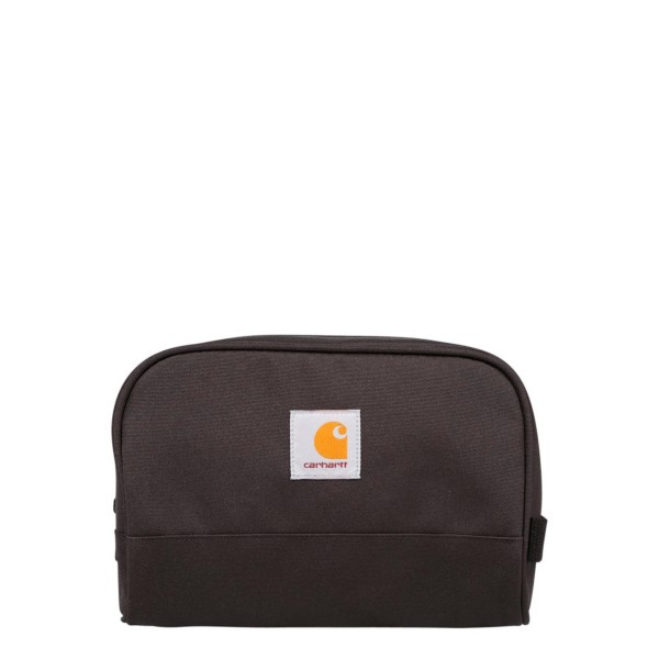 Carhartt Watch Travel Case (Soot/Black)
