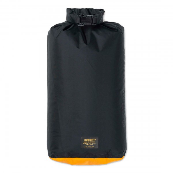 Carhartt WIP x Sea to Summit C.O Dry Bag (Black Nylon)