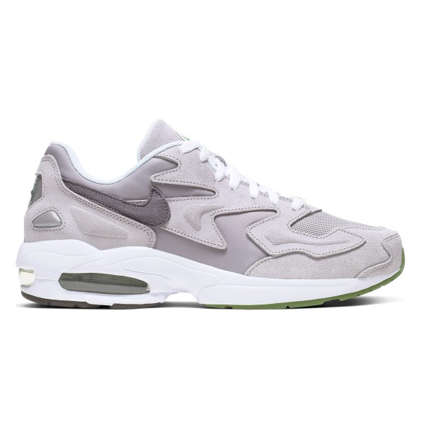 Nike Air Max2 Light LX (Atmosphere/Gunsmoke-Chlorophyll)