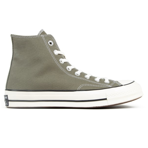 Converse All Star Chuck Taylor 70 Hi (Field Surplus/Black/Egret)