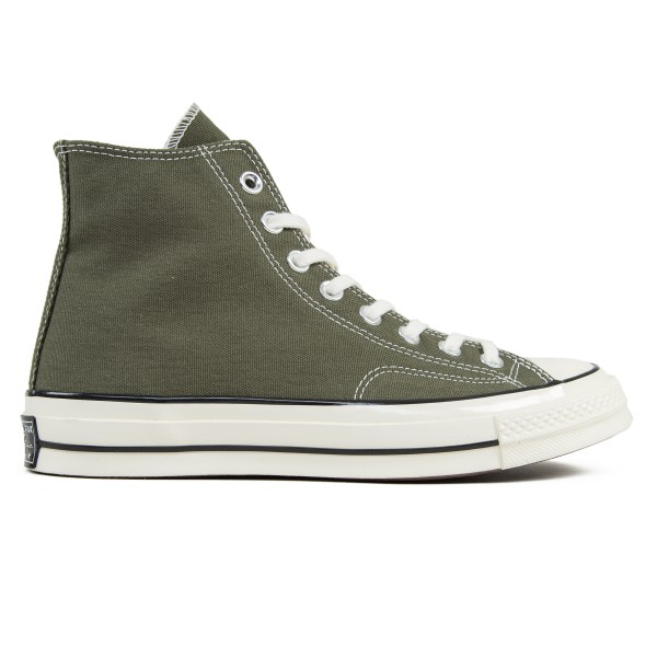 Converse All Star Chuck Taylor 70 Hi (Herbal/Black/Egret)
