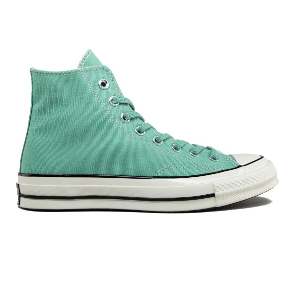 Converse All Star Chuck Taylor 70 Hi (Jaded/Black/Egret)