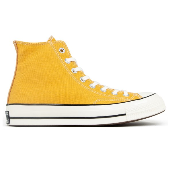 Converse All Star Chuck Taylor 70 Hi (Sunflower/Black/Egret)