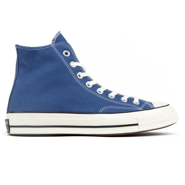 Converse All Star Chuck Taylor 70 Hi (True Navy/Black/Egret)